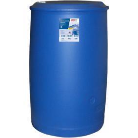 Destilliertes Wasser EUROLUB 819208 für Auto (208l, Fass)