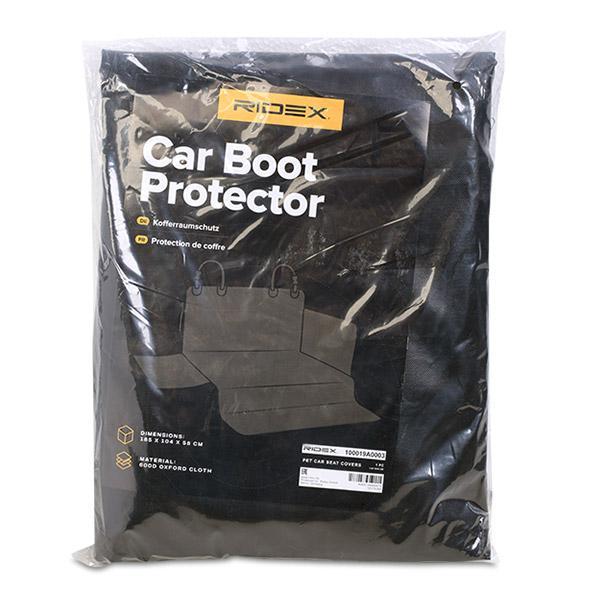 Housse protection voiture chien RIDEX 100019A0003 évaluation