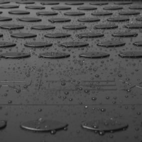 Conjunto de tapete de chão 215A0827 BMW 1 Hatchback (F20)