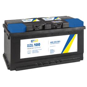 Starterbatterie mit OEM-Nummer 71 719 457
