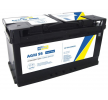 CARTECHNIC AGM B13 , 95 Ah , 12 V , 850 A , AGM-Batterie 4027289030180
