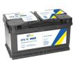 Original CARTECHNIC 110EFB Starterbatterie