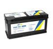 originele CARTECHNIC 020AGM Accu / Batterij