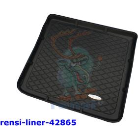 Car boot tray 42865 OPEL ZAFIRA TOURER C (P12)