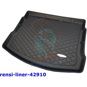 Car boot tray 42910 NISSAN Qashqai / Qashqai +2 I (J10, NJ10)
