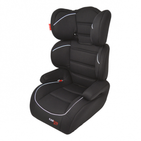 Autostoel Gewicht kind: 15-36kg, Veiligheidsgordel kinderstoel: Nee 4310002
