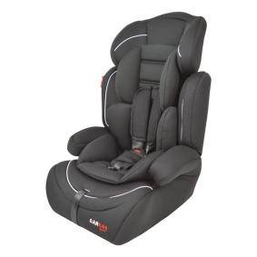 Autostoel Gewicht kind: 9-36kg 4310004