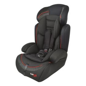 Autostoel Gewicht kind: 9-36kg, Veiligheidsgordel kinderstoel: Vijfpuntsgordel 4310005