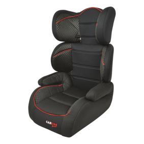 Autostoel Gewicht kind: 15-36kg, Veiligheidsgordel kinderstoel: Nee 4310003