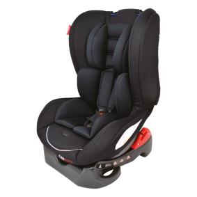 Autostoel Gewicht kind: 9-18kg 4310006