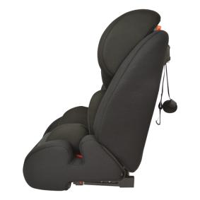 Autostoel Gewicht kind: 9-36kg 4310008