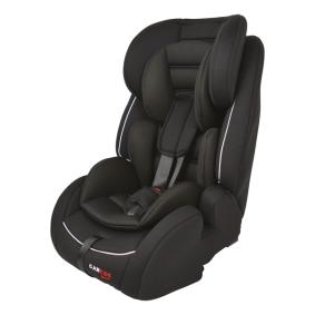 Autostoel Gewicht kind: 9-36kg, Veiligheidsgordel kinderstoel: Vijfpuntsgordel 4310015