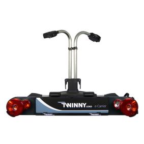 Rear mounted bike rack 7913054