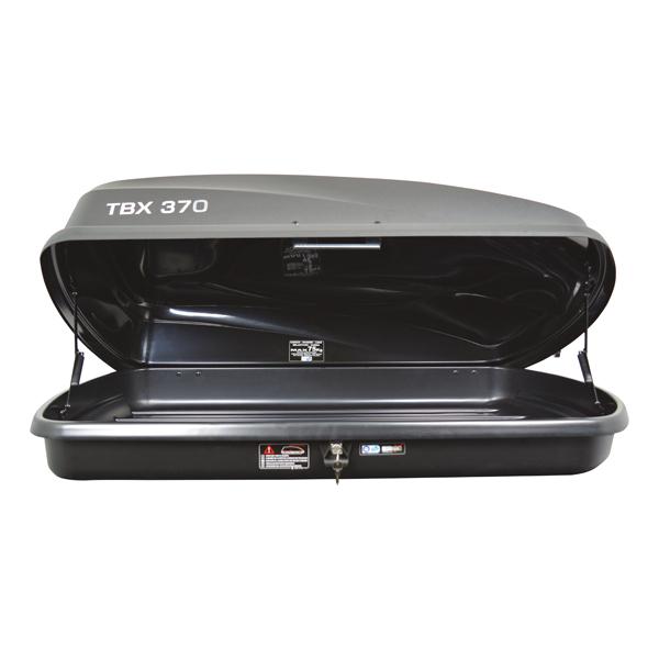 Roof box Twinny Load 7915045 rating
