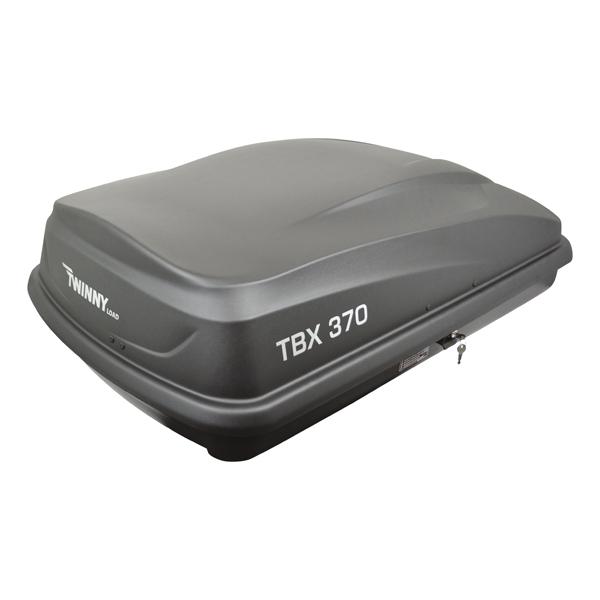 Roof box Twinny Load 7915045 8719322331656