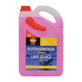 Glasreiniger Valma 1830508 für Auto (Kanister, Inhalt: 5l)