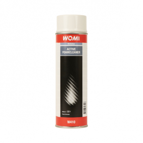 Autoinnenreiniger und Pflegeprodukte Womi 5570410 für Auto (Inhalt: 500ml)