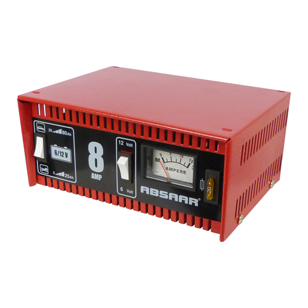 Batterieladegerät 0635608 Absaar 0635608 in Original Qualität