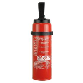 Пожарогасител 0140904
