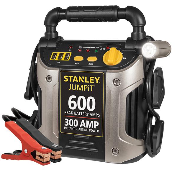 Car jump starter 0190105 Stanley 0190105 original quality