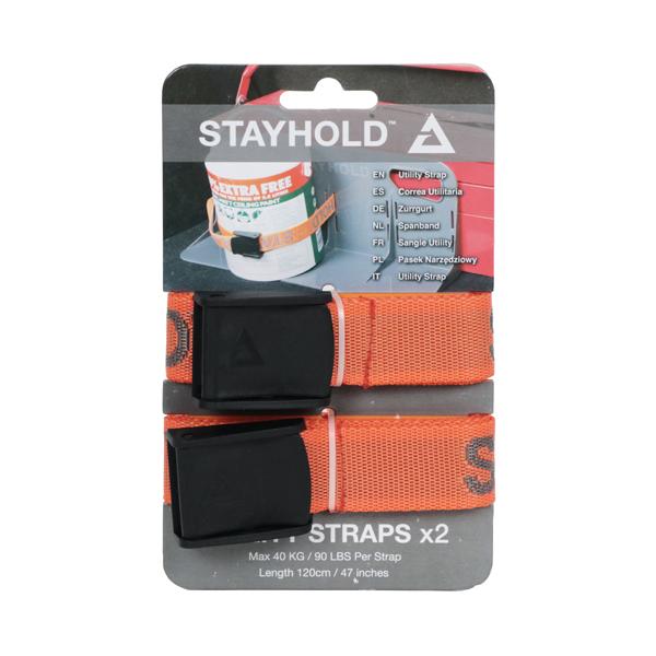 Stayhold  0126732 Rücksitz-Organizer