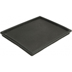 Air Filter Length: 298mm, Width: 235mm, Length: 298mm with OEM Number 5834 282