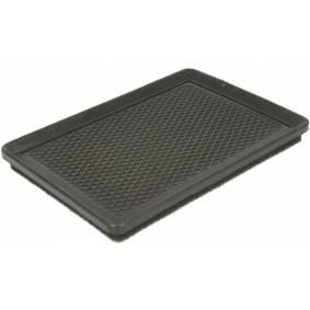 Air Filter Length: 256mm, Width: 175mm, Height: 30mm, Length: 256mm with OEM Number 28113-2D001