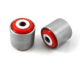 Lagerung, Lenker Ø: 47.2mm, Innendurchmesser: 12mm mit OEM-Nummer 60628307 -