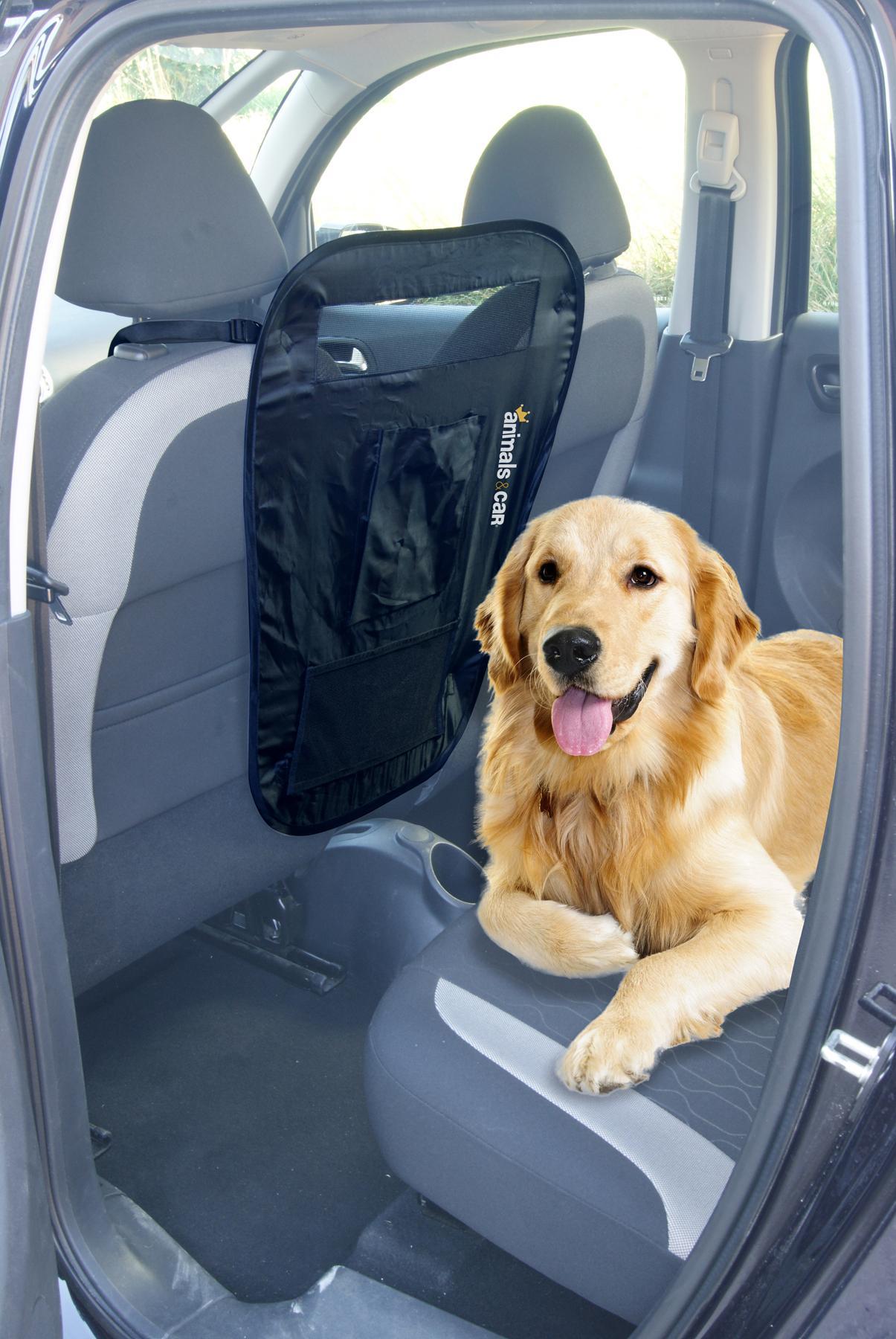 Rücksitz-Organizer animals&car 170002 Bewertung