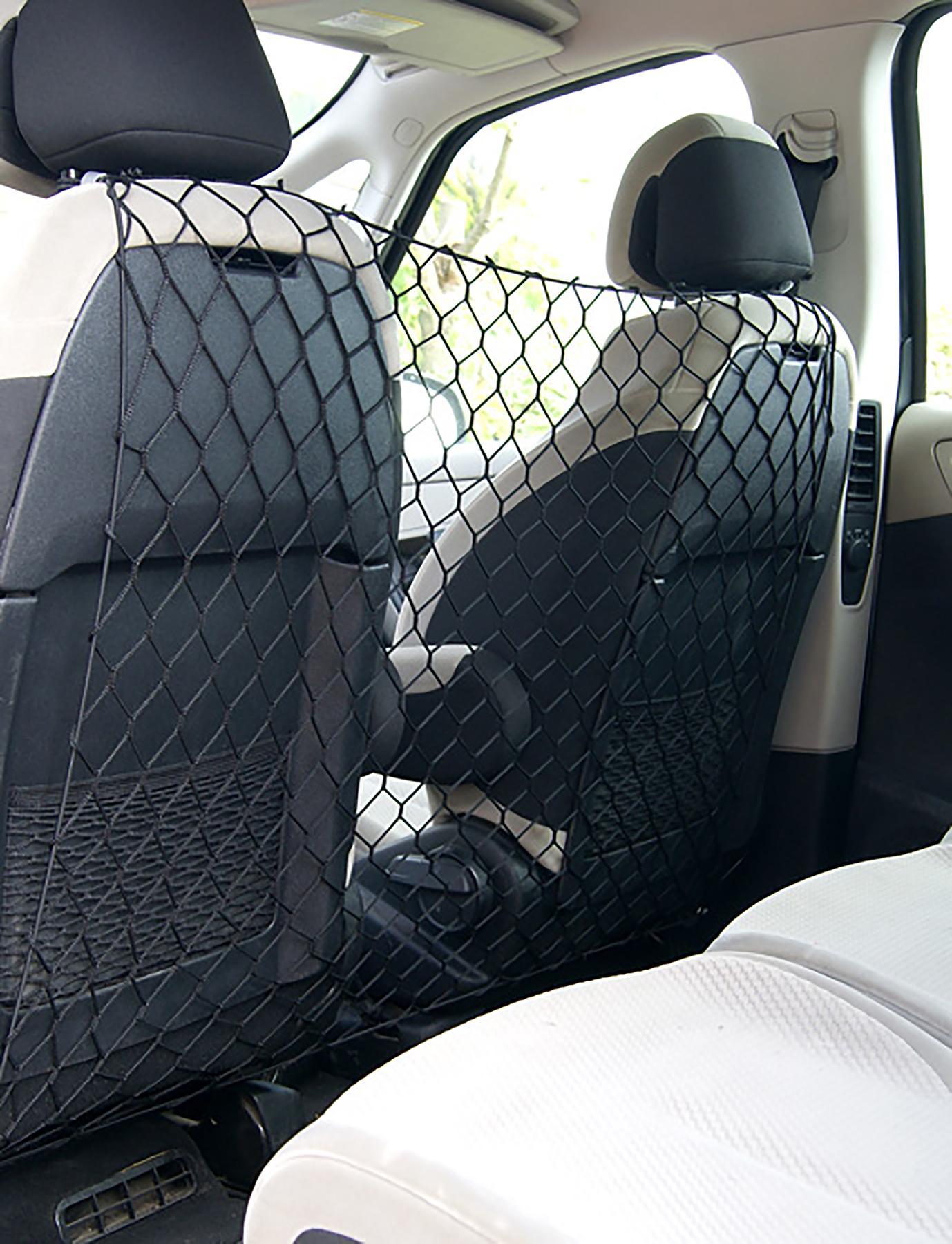 Dog car net barrier animals&car 170003 rating
