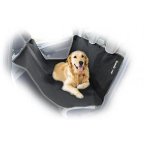 Κάλυμμα καθίσματος αυτοκινήτου για σκύλο Μήκος: 150cm, Πλάτος: 125cm 170006