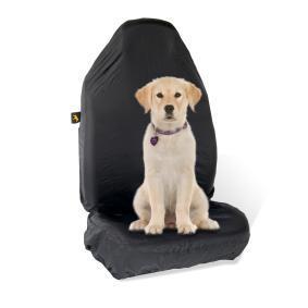 Κάλυμμα καθίσματος αυτοκινήτου για σκύλο 170007