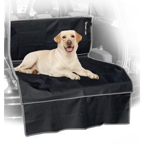 Κάλυμμα καθίσματος αυτοκινήτου για σκύλο Μήκος: 160cm, Πλάτος: 100cm 170008