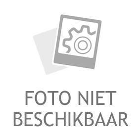 Autohoes voor honden Lengte: 160cm, Breedte: 100cm 170008