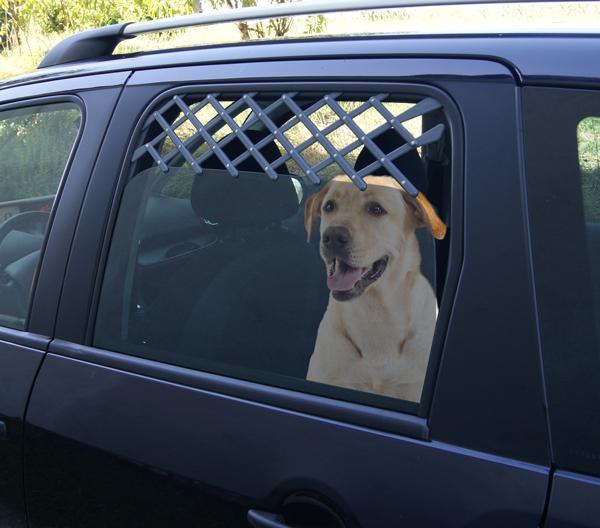 Car dog guard animals&car 170011 rating