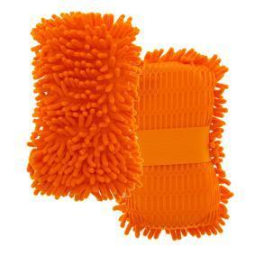 Esponjas para limpieza del coche 011091