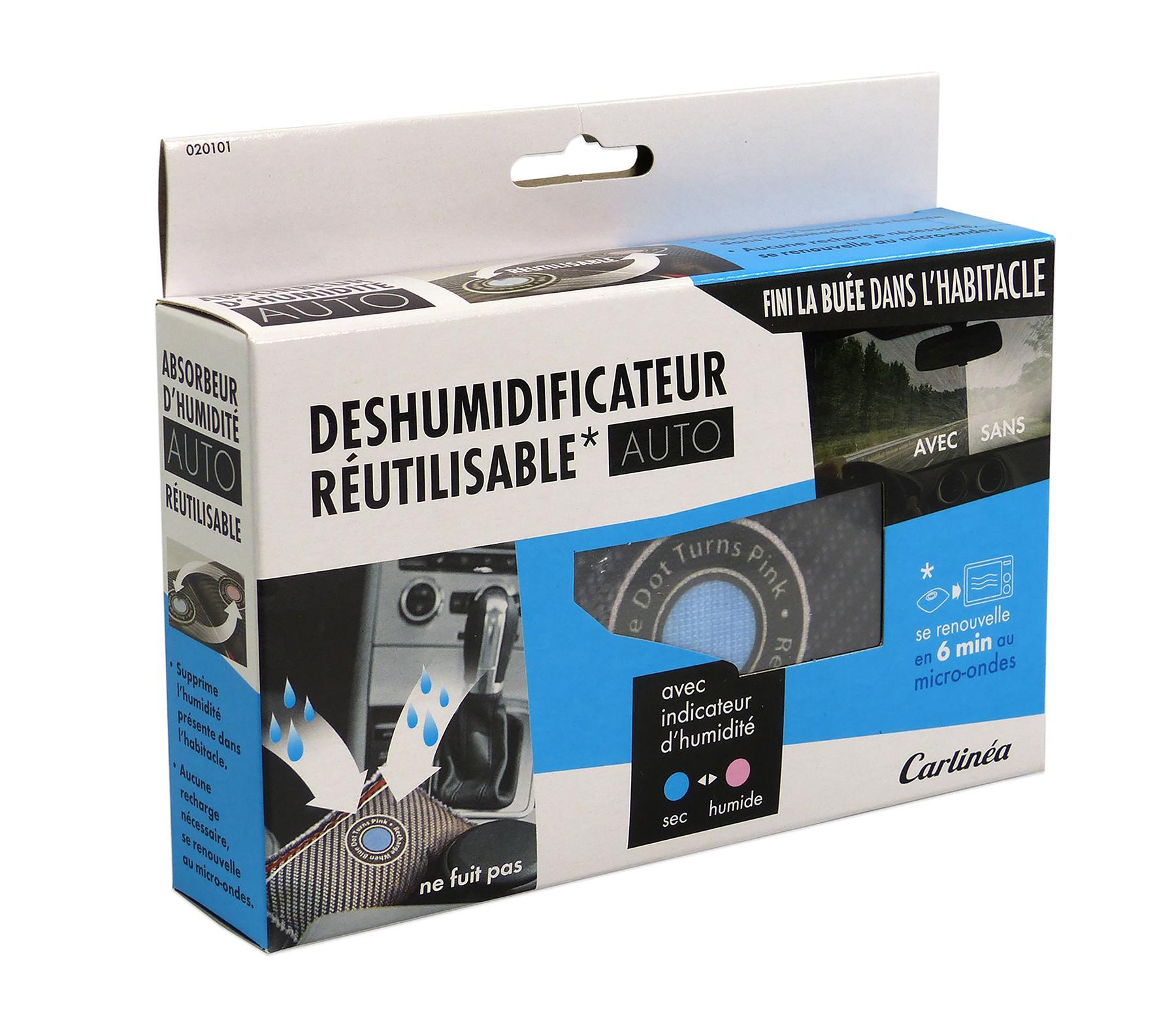 Car dehumidifier Carlinea 020101 rating