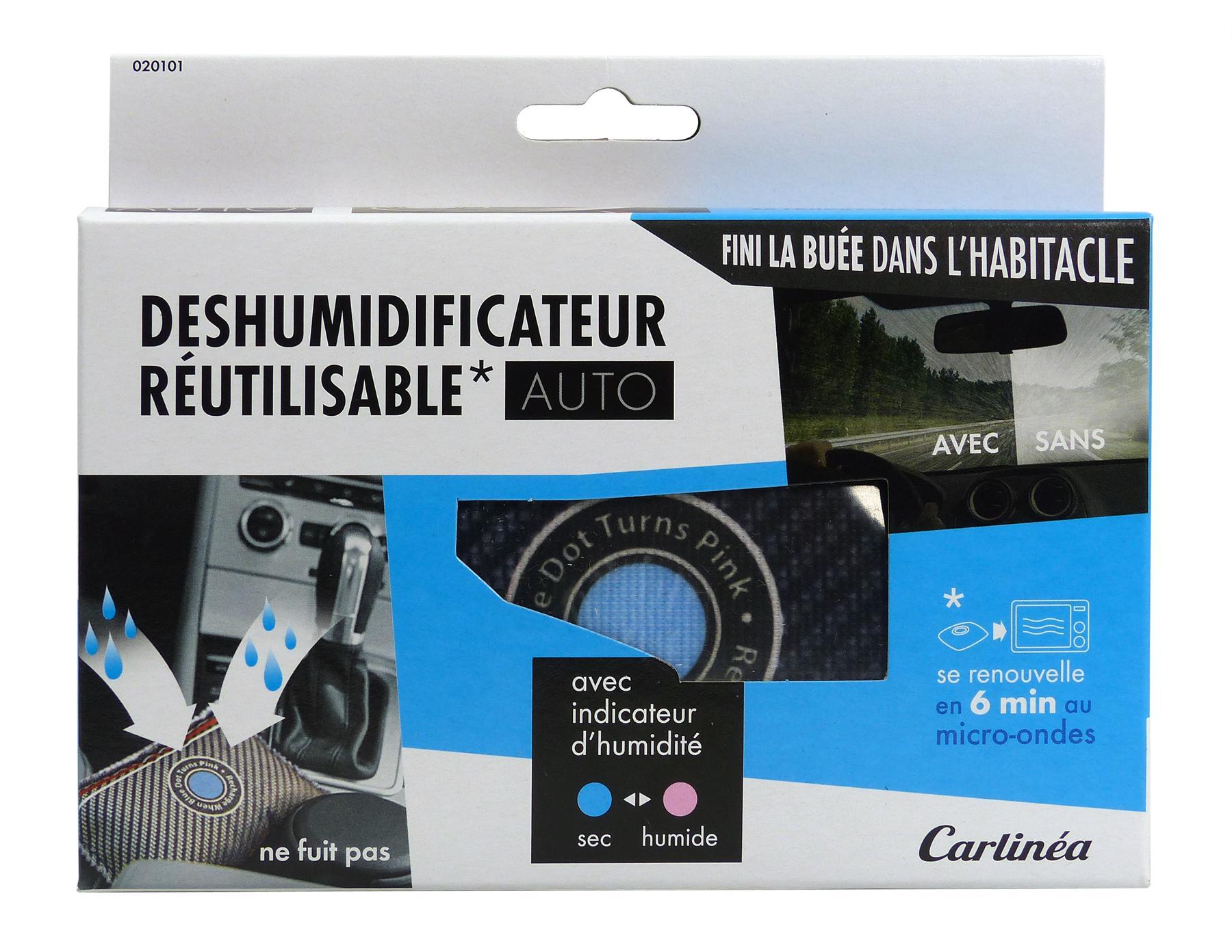 Car dehumidifier Carlinea 020101 3221320201015