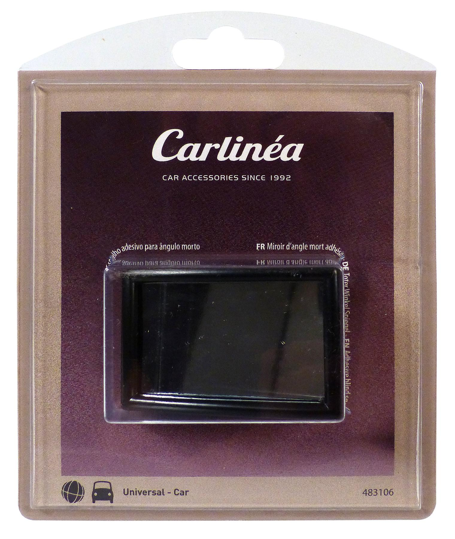 Spegel för döda vinkeln Carlinea 483106 Expertkunskap