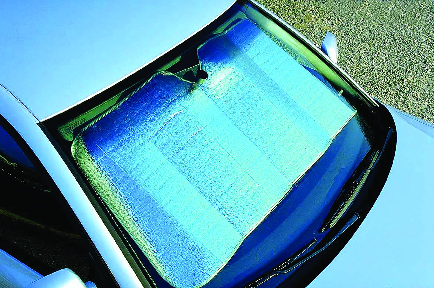 Windscreen cover Carlinea 463546 expert knowledge