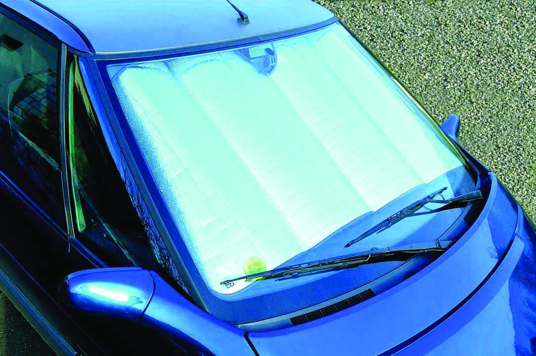 Windscreen cover Carlinea 463566 rating