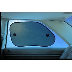 Solskydd till bilfönster 463543