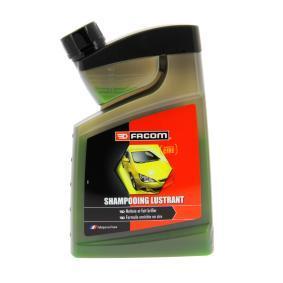Waschreiniger und Außenpflege FACOM 006161 für Auto (Flasche, Inhalt: 500ml)