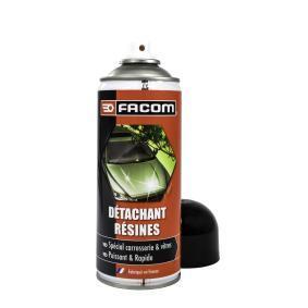 Teer- und Ölfleckentferner FACOM 006167 für Auto (Sprühdose, Inhalt: 300ml)