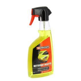 Waschreiniger und Außenpflege FACOM 006162 für Auto (Inhalt: 500ml, Sprühdose)