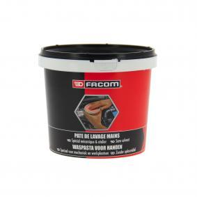 Hand cleaners FACOM 006042 for car (Contents: 750ml, not solvent-bearing, Bucket)