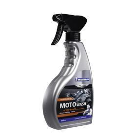 Waschreiniger und Außenpflege Michelin 008801 für Auto (Sprühdose, Inhalt: 500ml)