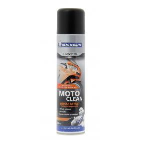 Waschreiniger und Außenpflege Michelin 008802 für Auto (Sprühdose, Inhalt: 400ml)