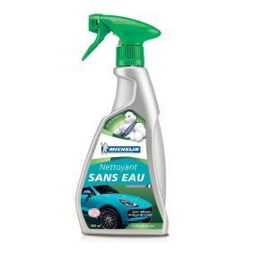 Waschreiniger und Außenpflege Michelin 009172 für Auto (Sprühdose, Inhalt: 500ml)