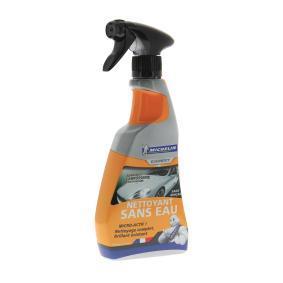 Waschreiniger und Außenpflege Michelin 009443 für Auto (Pumpsprühflasche, Inhalt: 500ml, SX GlanzShampoo)